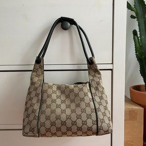 Gucci | 101333 | GG Monogram Tote Bag